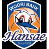 Woori Hansae Wibee - Femenino