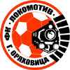 Lokomotiv Gorna Oriahovica