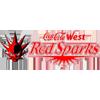Coca Cola Red Sparks