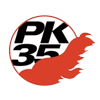 PK 35 バンター