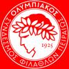 奥林匹亚科斯 20岁以下