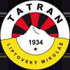 FK 塔特拉 Liptovsky Mikulas