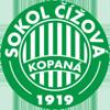 Sokol Cizova