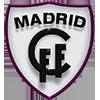 Madrid CFF  - Feminino