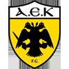 AEK 雅典 20岁以下